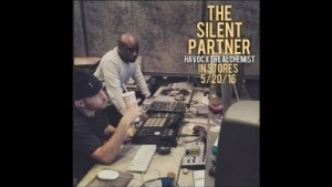 The Silent Partner BY Havoc X The Alchemist
